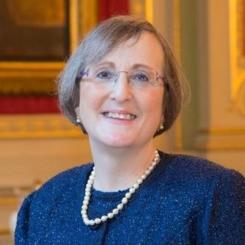 Alison Gowman