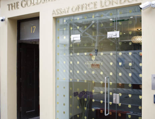 Assay Office and Goldsmith's Hall Visit Report