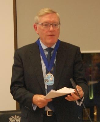 Stewart Norman
